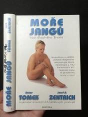 náhled knihy - Moře jangů: bod dlouhého života