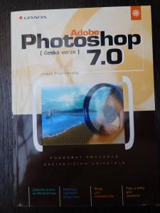 náhled knihy - Adobe Photoshop 7.0