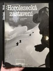 náhled knihy - Horolezecká zastavení