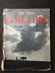 náhled knihy - Země a lidé