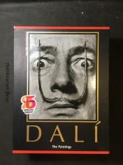 náhled knihy - Dalí