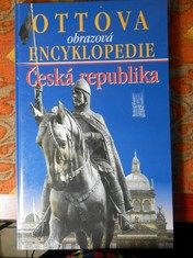 náhled knihy - Ottova obrazová encyklopedie - Česká republika