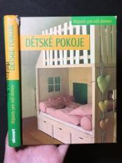 náhled knihy - Dětské pokoje