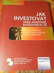 náhled knihy - Jak investovat, aneb, Anatomie burzovních lží