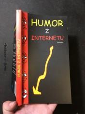 náhled knihy - Humor z Internetu