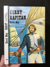 náhled knihy - Černý kapitán