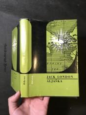 náhled knihy - Aljaška
