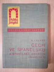 náhled knihy - Čech ve Španělsku a Španělské Americe