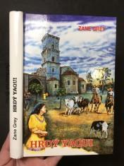náhled knihy - Hrdý Yaqui a jiné povídky