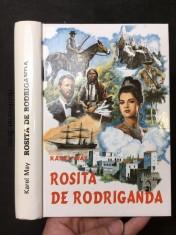 náhled knihy - Rosita de Rodriganda