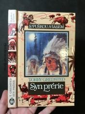 náhled knihy - Syn prérie