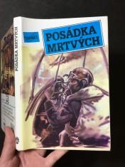 náhled knihy - Posádka mrtvých : příběhy letců ze západu