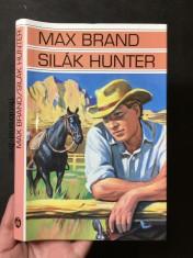 náhled knihy - Silák Hunter