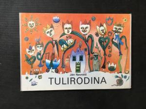 náhled knihy - Tulirodina