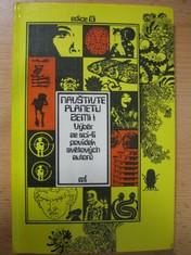 náhled knihy - Navštivte planetu Zemi