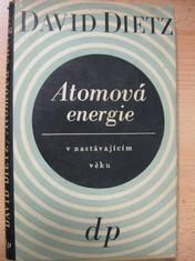 náhled knihy - Atomová energie v nastávajícím věku