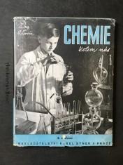 náhled knihy - Chemie kolem nás