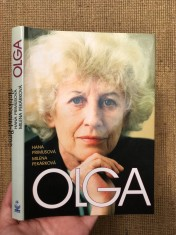 náhled knihy - Olga