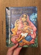 náhled knihy - Příběhy bájné Indie
