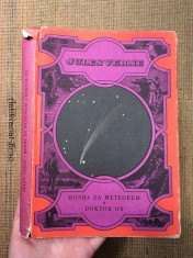 náhled knihy - Honba za meteorem a Doktor Ox