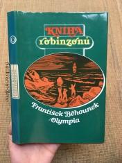 náhled knihy - Kniha robinzonů: osudy slavných trosečníků