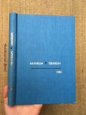 náhled knihy - Akvarium Teratium 1982