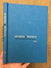 náhled knihy - Akvarium Teratium 1984 1 - 6