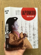 náhled knihy - Být Japonkou