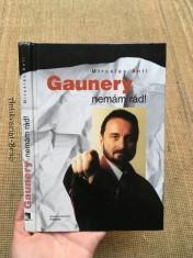 náhled knihy - Gaunery nemám rád!