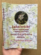 náhled knihy - Luhačovicko