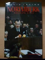 náhled knihy - Norimberk - Poslední bitva