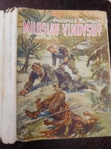 náhled knihy - Miloslav Vlnovský : Ztroskotání lodi Pacific