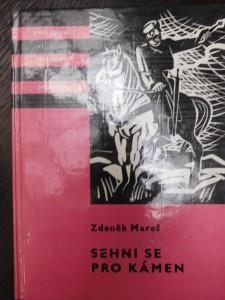 náhled knihy - Sehni se pro kámen : pro čtenáře od 12 let