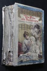 náhled knihy - Die Frau als Hausärztin