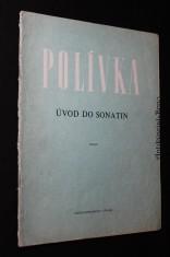 náhled knihy - Polívka. Úvod do Sonatin