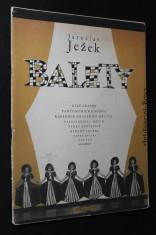 náhled knihy - Balet
