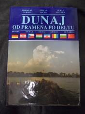 náhled knihy - Dunaj : Od prameňa po deltu