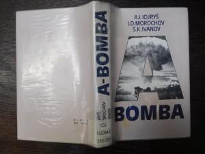 náhled knihy - A-bomba