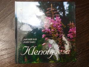 náhled knihy - Klenoty lesa