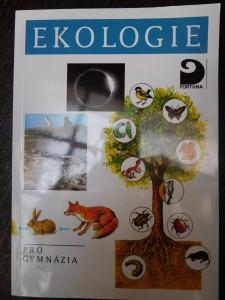 náhled knihy - Ekologie a ochrana životního prostředí : pro gymnázia