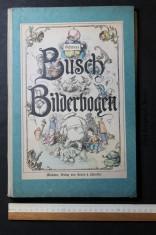 náhled knihy - Busch Bilderbogen