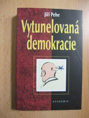 náhled knihy - Vytunelovaná demokracie