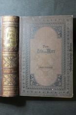 náhled knihy - Vom Fels zum Meer. Spemann's Illustrirte Zeitschrift für das Deutsche Haus / Erster Band (Oktober 1883 bis März 1884)