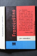 náhled knihy - Francúzština pre samoukov : Prel. Viera Gründlerová