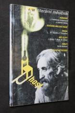 náhled knihy - Host. Literární měsíčník 4/1998