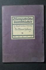 náhled knihy - Die Wiener Hofburg