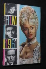 náhled knihy - Film 1961 : filmová ročenka