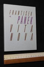 náhled knihy - Vita nova