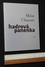 náhled knihy - Hadrová panenka