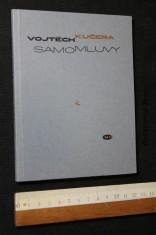 náhled knihy - Samomluvy